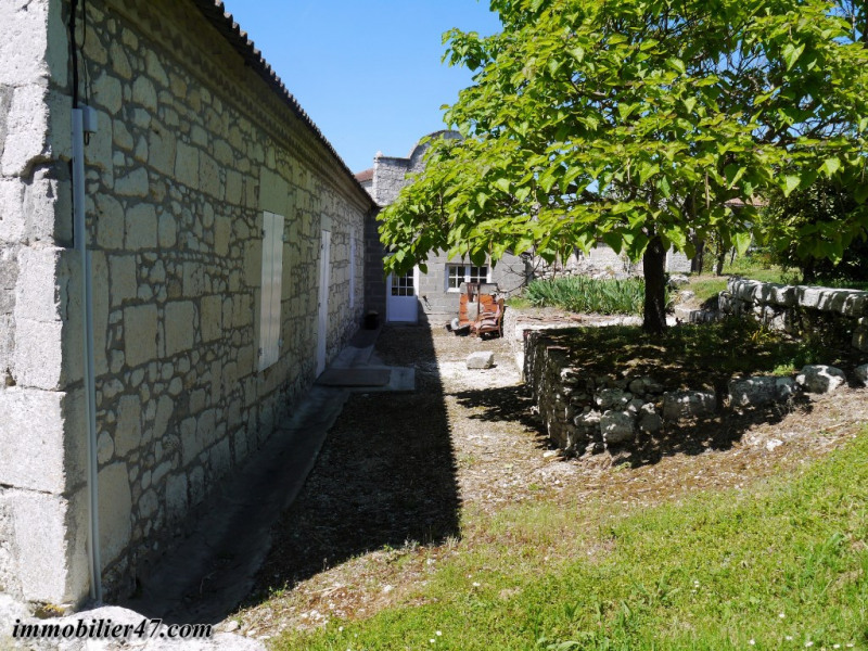 Vente maison / villa Prayssas 79 000€ - Photo 3