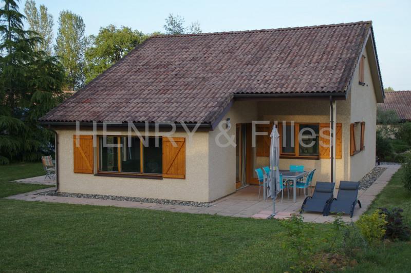 Sale house / villa Samatan 4 km 138000€ - Picture 11