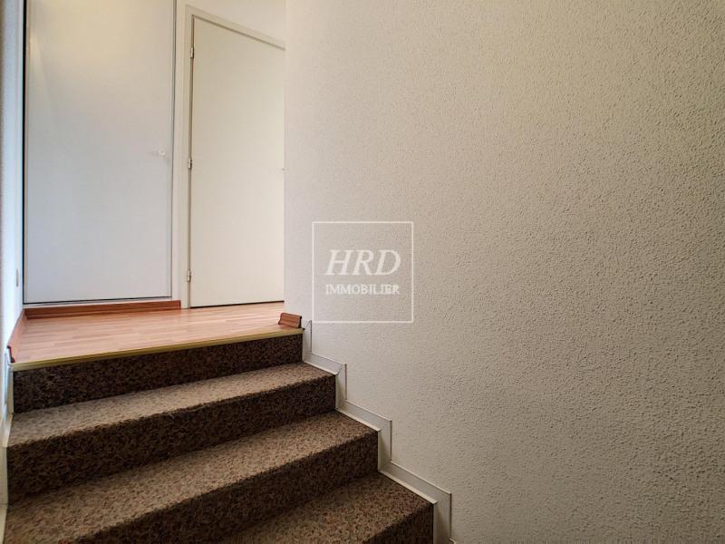 Rental apartment Strasbourg 650€ CC - Picture 7