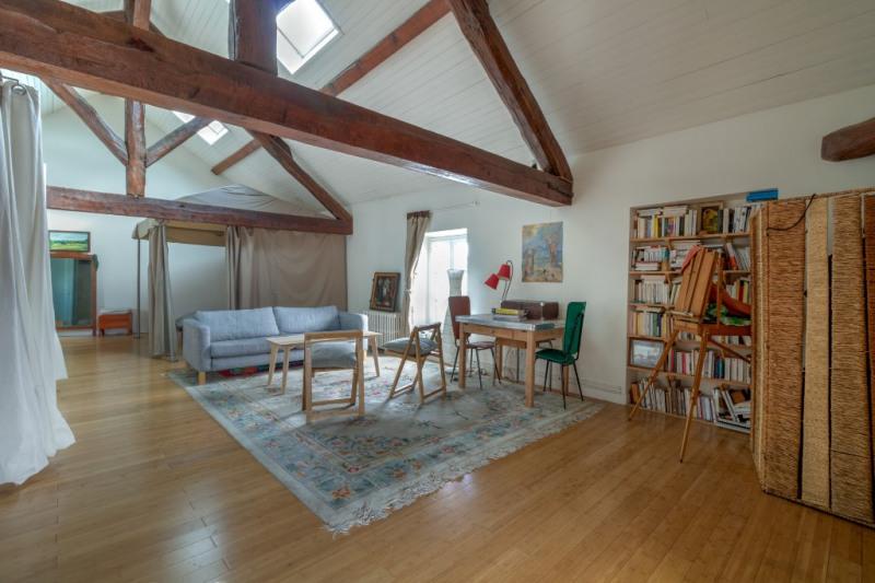 Deluxe sale house / villa Croissy sur seine 1295000€ - Picture 5