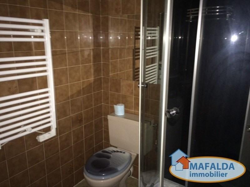Vente appartement Mont saxonnex 36000€ - Photo 5