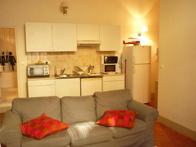 Verhuren  appartement Aix en provence 745€ CC - Foto 2
