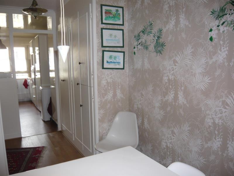 Vente de prestige appartement Paris 14ème 1080000€ - Photo 5
