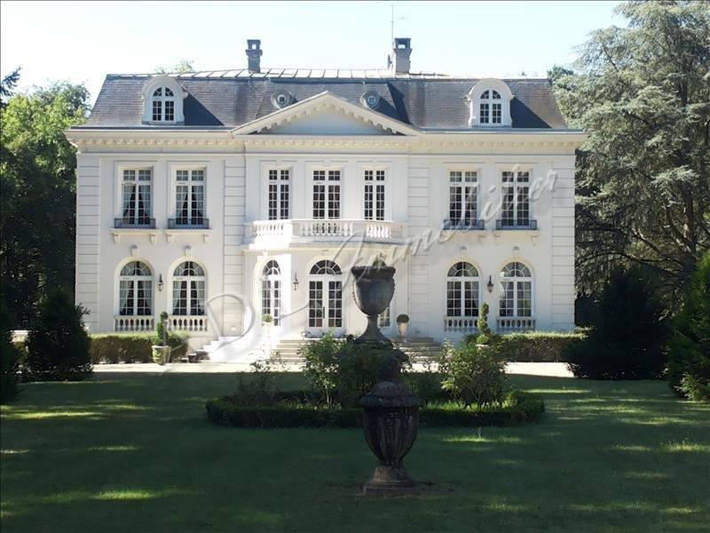 Vente de prestige maison / villa Lamorlaye 2600000€ - Photo 7