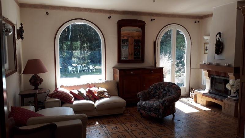 Vendita casa Raizeux 339000€ - Fotografia 5