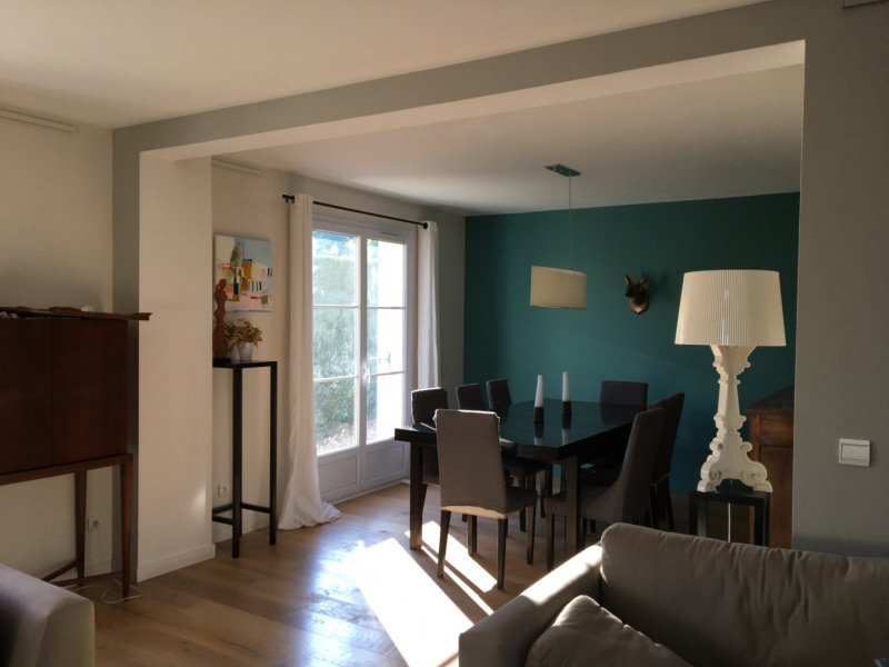 Affitto casa Villennes sur seine 2500€ CC - Fotografia 3