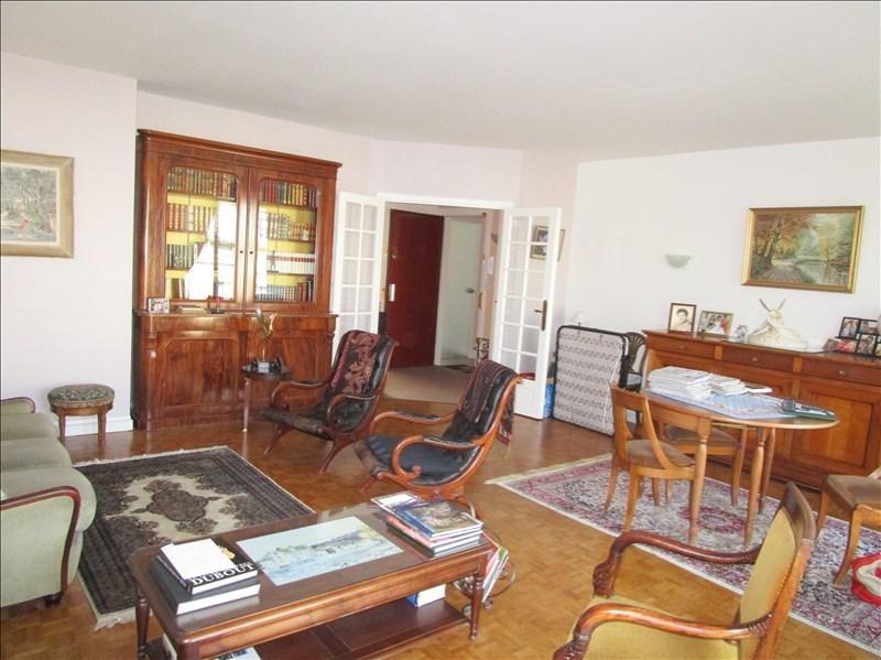 Venta  apartamento Versailles 430000€ - Fotografía 2