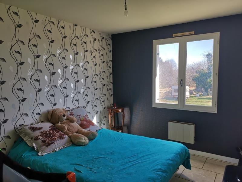 Vente maison / villa Bussiere galant 80000€ - Photo 6