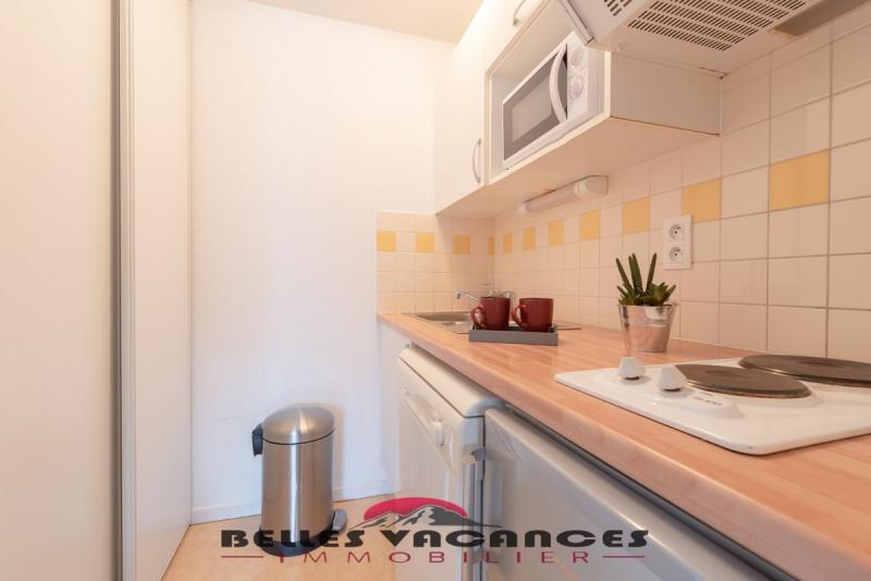 Sale apartment Saint-lary-soulan 87000€ - Picture 5