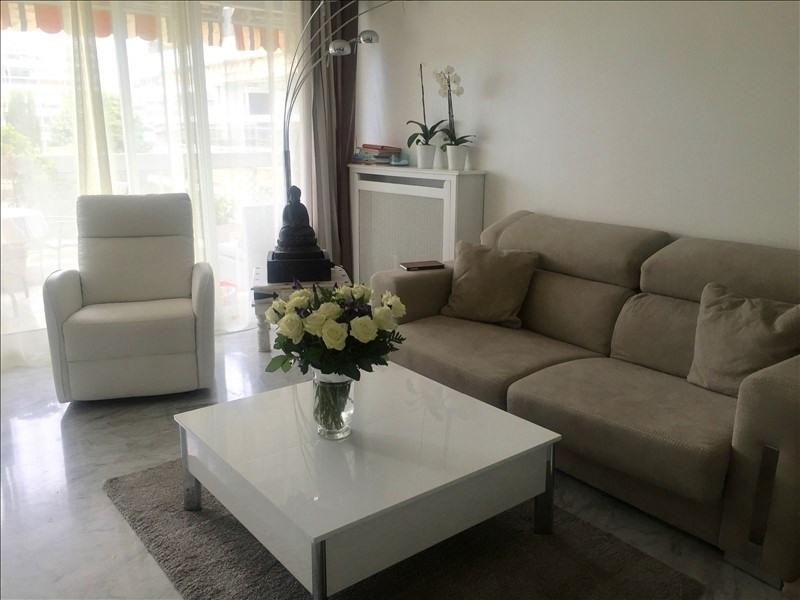 Vente appartement Juan les pins 249000€ - Photo 5