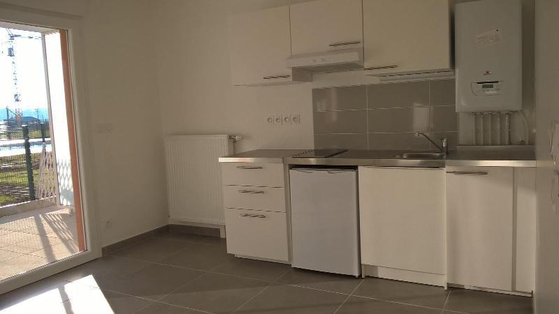Location appartement Chevigny saint sauveur 480€ CC - Photo 1