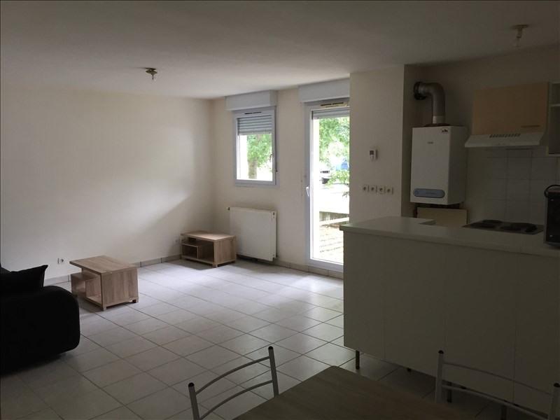 Location appartement Saint pierre en faucigny 500€ CC - Photo 3