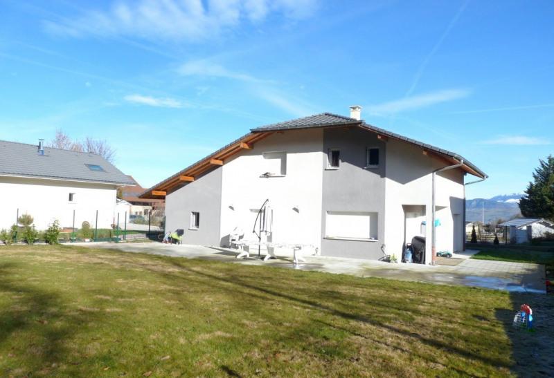 Venta  casa Cornier 449000€ - Fotografía 1