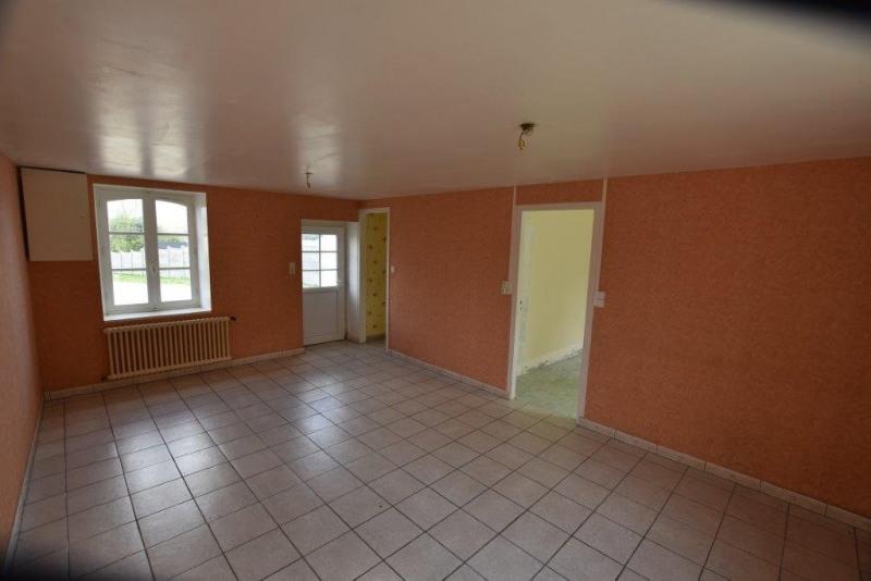 Vendita casa Fresville 65500€ - Fotografia 3