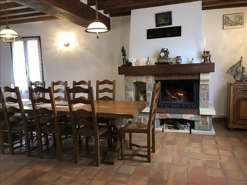 Sale house / villa Toucy 184 000€ - Picture 4