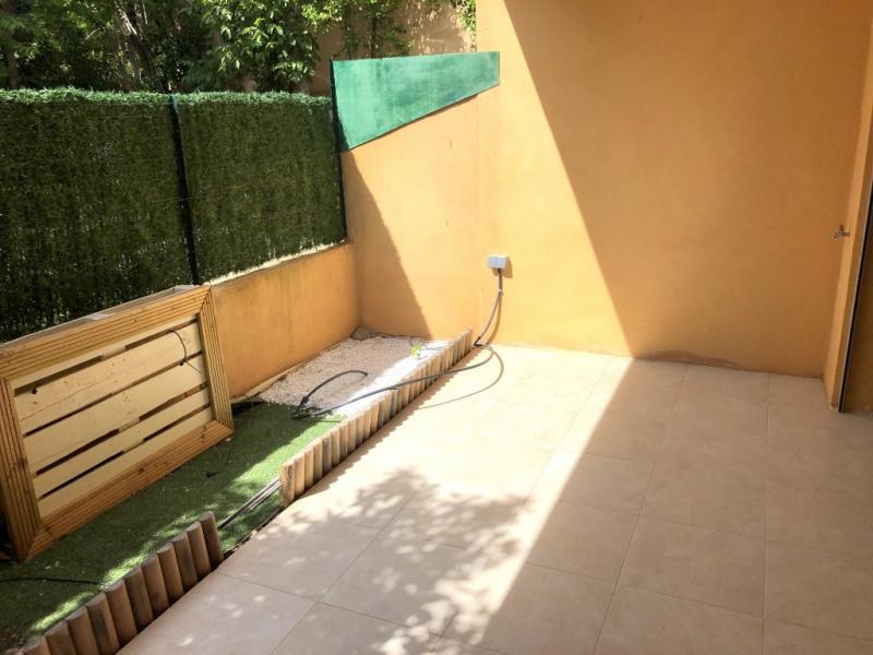 Rental apartment Luynes 861€ CC - Picture 8