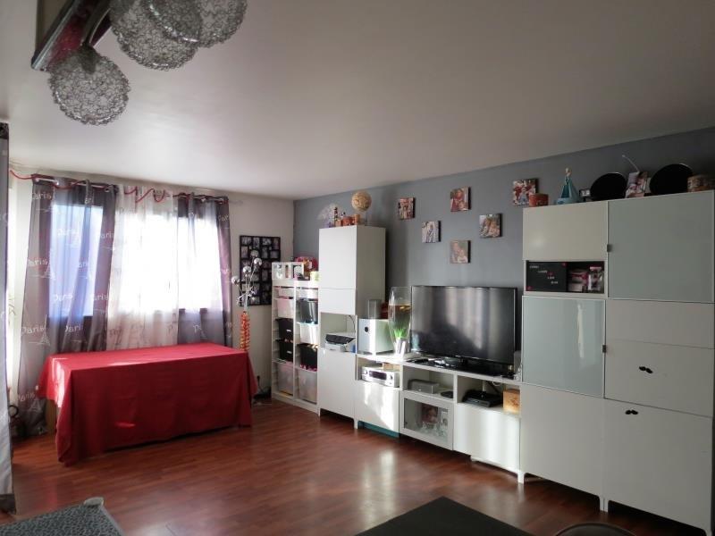 Vente appartement Sannois 199000€ - Photo 2
