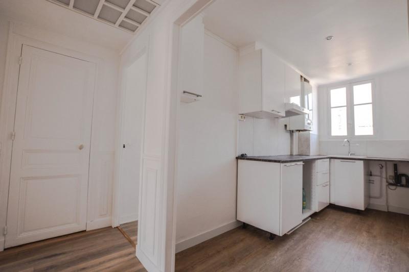 Vente appartement Courbevoie 388000€ - Photo 12