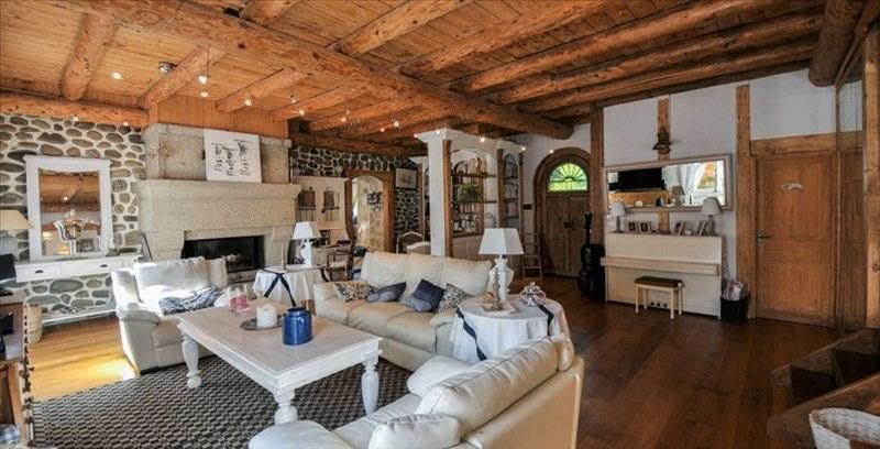 Vente de prestige maison / villa Vã©traz-monthoux 1260000€ - Photo 11