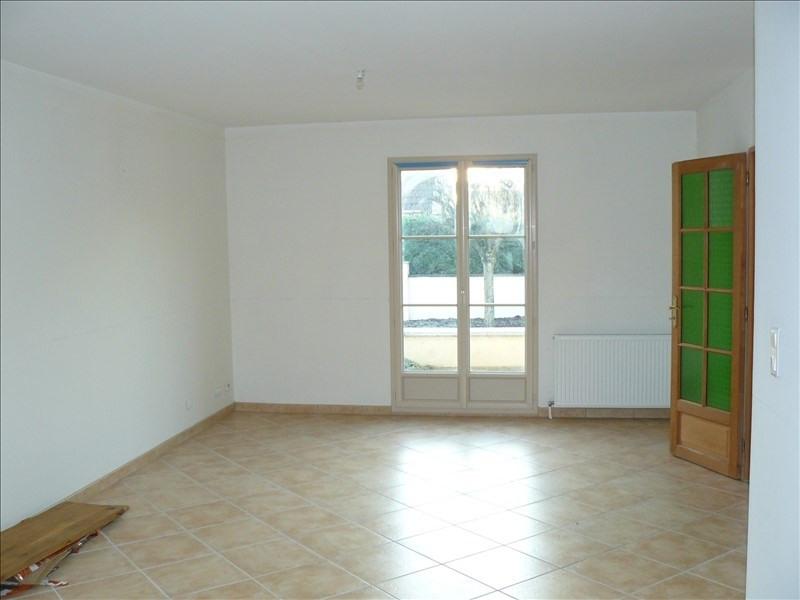 Vente maison / villa Ligny le chatel 140000€ - Photo 5