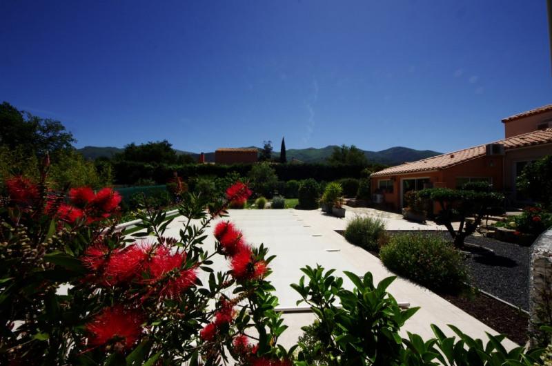 Deluxe sale house / villa Villelongue dels monts 582000€ - Picture 17