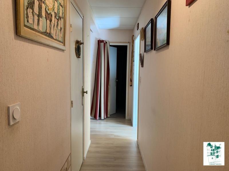 Vente appartement Caen 128400€ - Photo 5