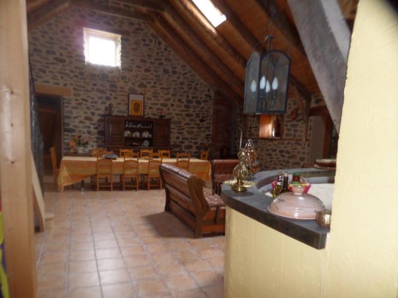 Sale house / villa Les estables 244600€ - Picture 5