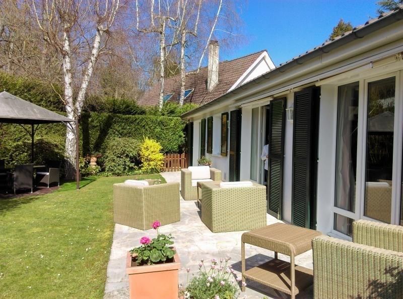Sale house / villa Vernouillet 588000€ - Picture 4