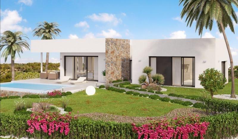 Vente de prestige maison / villa Orihuela las colinas golf 569000€ - Photo 2