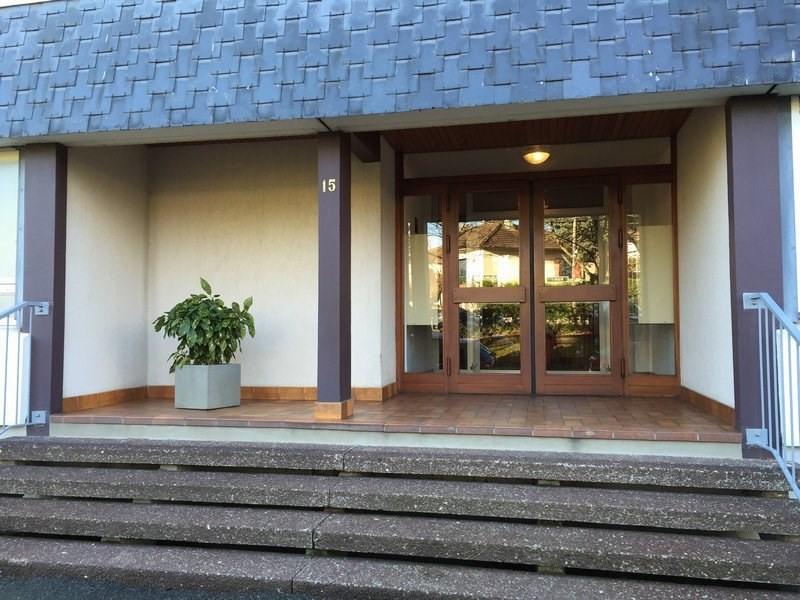 Rental apartment Caen 565€ CC - Picture 15
