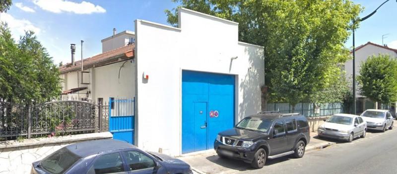 Sale empty room/storage Les pavillons-sous-bois 418000€ - Picture 1