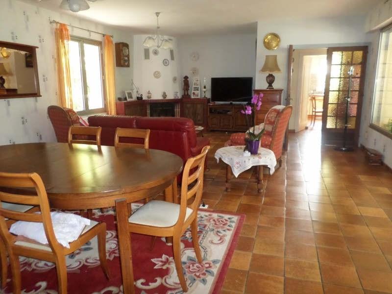 Vente maison / villa Lussac les chateaux 189000€ - Photo 7