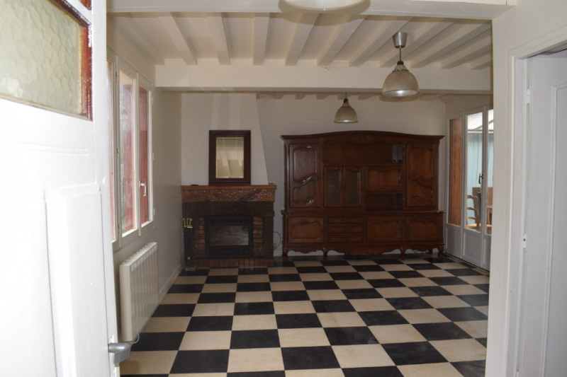 Sale house / villa Moisson 139000€ - Picture 2