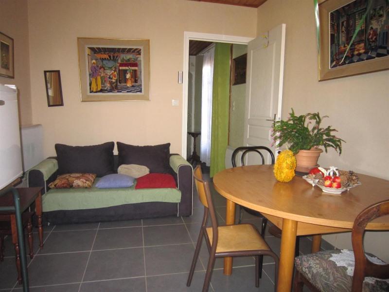Rental apartment Saint-cyprien 320€ CC - Picture 2