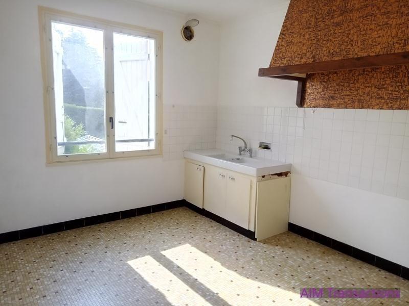 Venta  casa Blere 184800€ - Fotografía 3