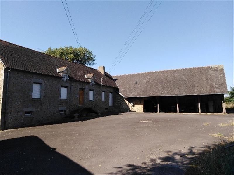Vente maison / villa Landean 171600€ - Photo 1