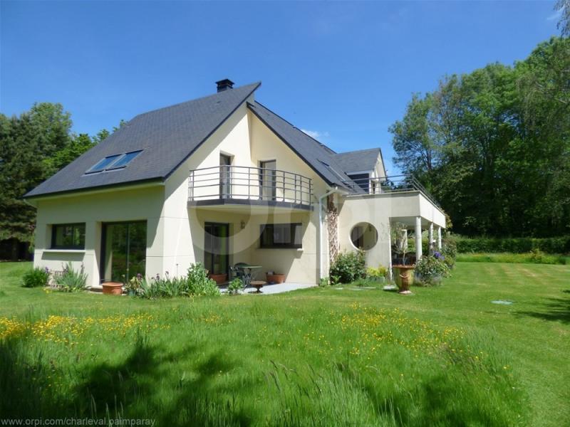 Vente maison / villa Les andelys 483000€ - Photo 13