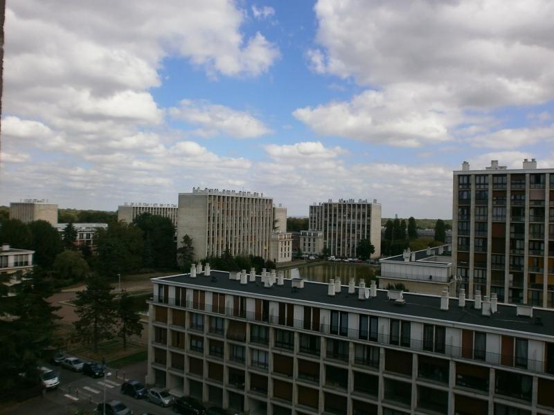 Vente appartement Meudon la foret 249000€ - Photo 10