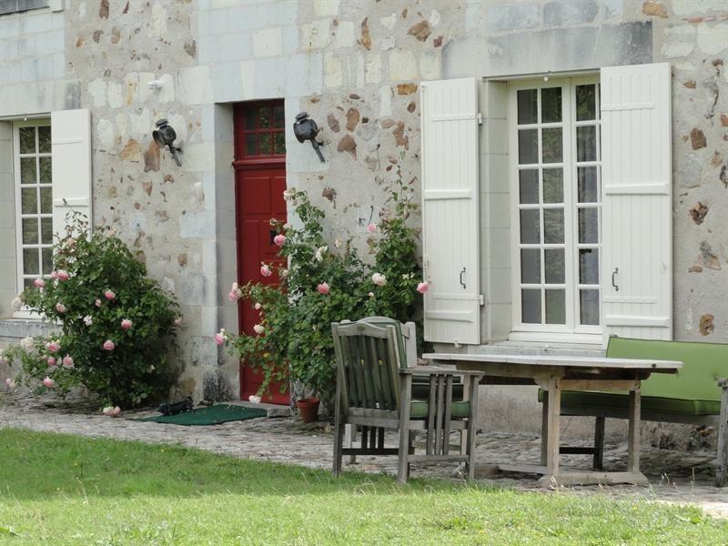 Deluxe sale house / villa Angers 30 mn sud-est 578000€ - Picture 4