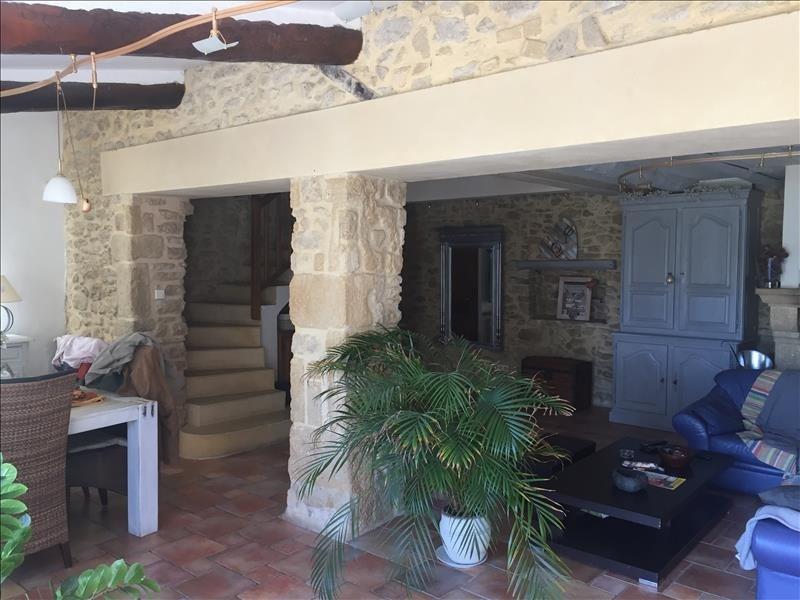 Vente de prestige maison / villa Salon de provence 557000€ - Photo 5