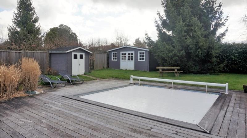 Revenda casa Boissy mauvoisin 348000€ - Fotografia 11