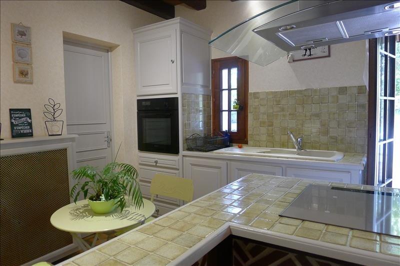 Vente maison / villa Menestreau en villette 556500€ - Photo 10
