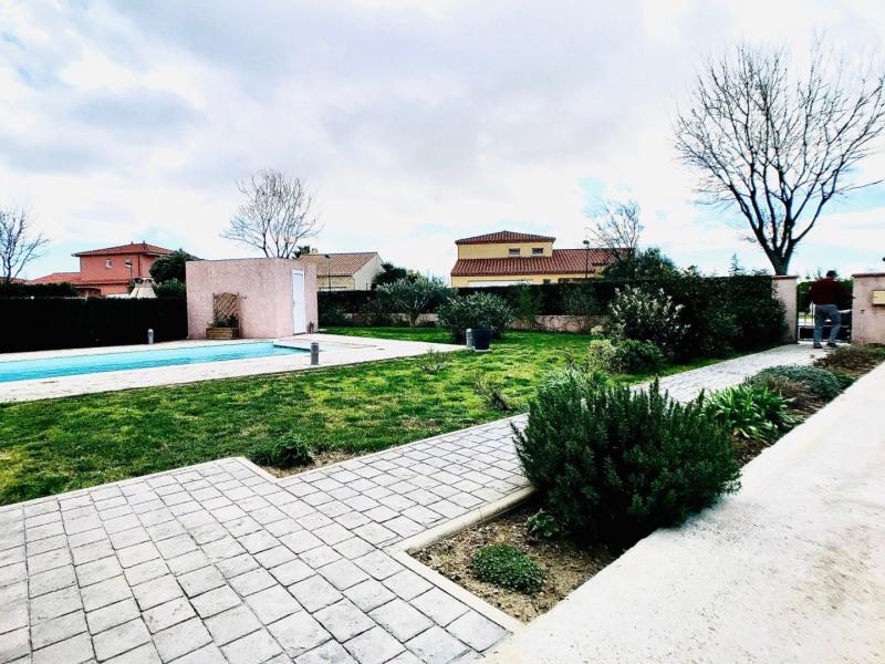 Sale house / villa St hippolyte 345000€ - Picture 11