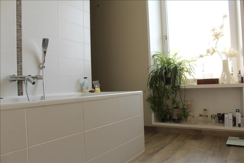 Sale house / villa Quimper 312700€ - Picture 4