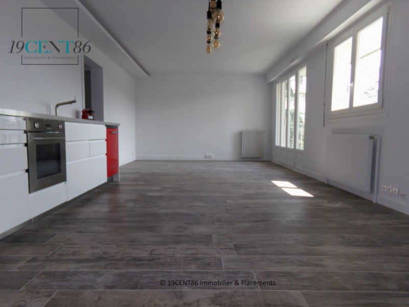 Vente appartement Fontaines sur saone 216 000€ - Photo 6