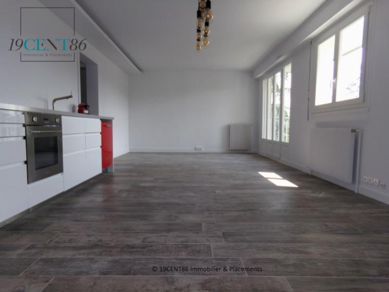 Sale apartment Fontaines sur saone 216000€ - Picture 6