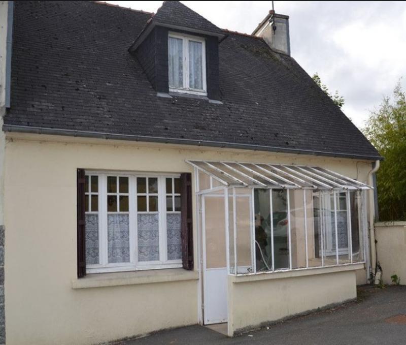 Sale house / villa Saint nicolas du pelem 26500€ - Picture 1