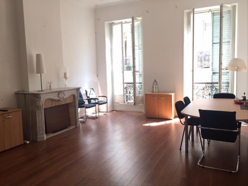 Vente appartement Marseille 6ème 525000€ - Photo 1