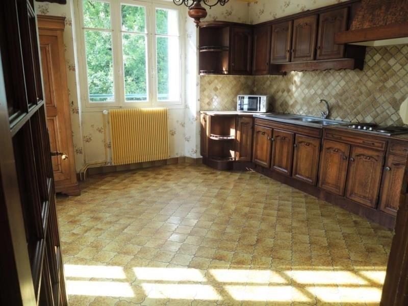 Sale house / villa Fougeres 124800€ - Picture 6
