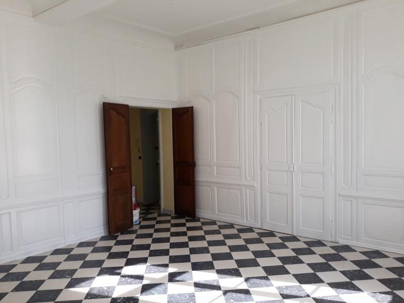 Rental apartment Aire sur la lys 500€ CC - Picture 3